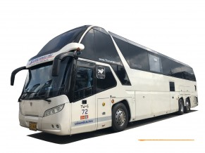 Euro 13.8 Single Decker TW072