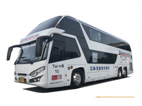 Standard Double Decker TW010