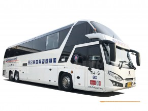 Euro 13.8 Single Decker TW080
