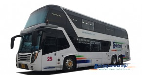 Standard Double Decker TW025