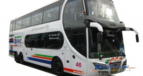 Standard double decker TW046