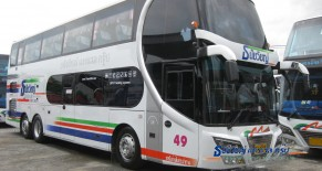 Standard Double Decker TW049