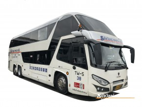 Platinum Double Decker TW038