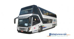 Platinum double decker TW066