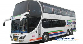 Standard Double Decker TW048