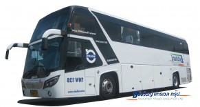 Single decker TW128