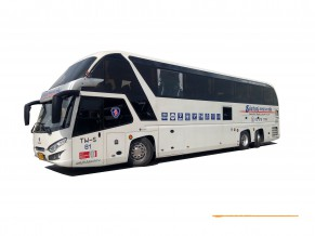 Euro 13.8 Single Decker TW081