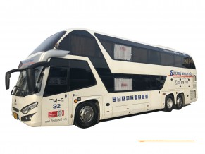 Platinum Double Decker TW032