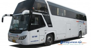 Single Decker TW125