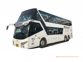 Standard Double Decker TW023