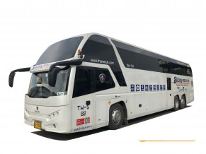 Euro 13.8 Single Decker TW082