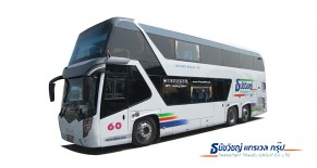 Platinum double decker TW060