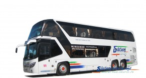 Standard Double Decker TW011
