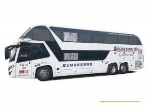 Platinum Double Decker TW034
